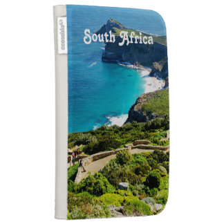 South Africa Kindle Cover