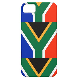 South Africa Cover For iPhone 5/5S