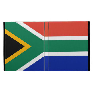 SOUTH AFRICA iPad CASE
