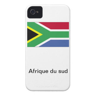 South Africa Case-Mate iPhone 4 Cases