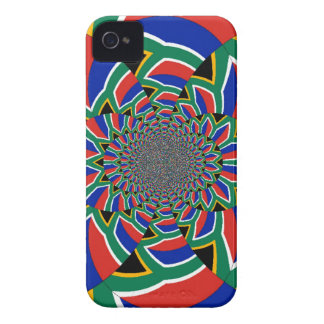 South Africa iPhone 4 Case-Mate Cases