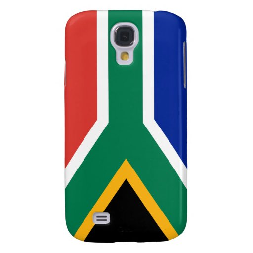 South Africa Galaxy S4 Cases