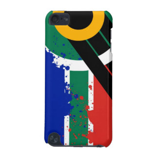 South Africa iPod Touch (5th Generation) Case