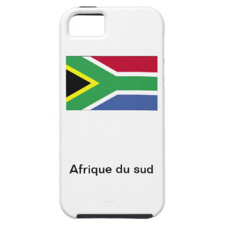 South Africa iPhone 5 Cover