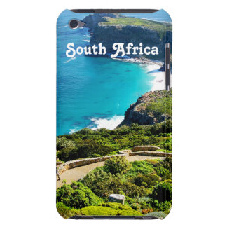 South Africa Barely There iPod Case
