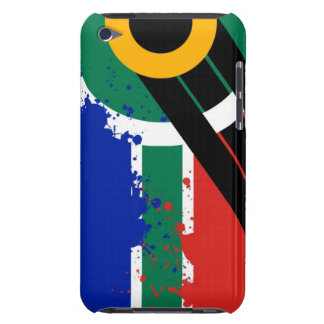 South Africa iPod Touch Covers