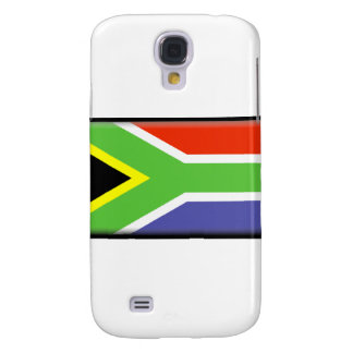 South Africa Samsung Galaxy S4 Case