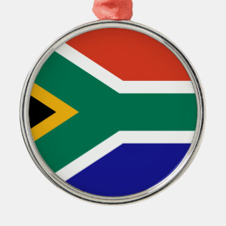 South Africa Christmas Ornament