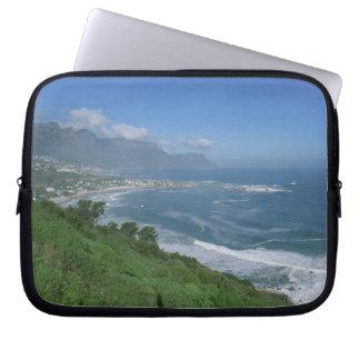 South Africa - Clifton Beach, Cape Town Laptop Sleeve