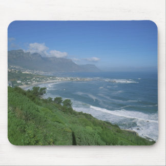 South Africa - Clifton Beach, Cape Town Mouse Mat