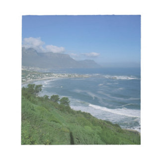 South Africa - Clifton Beach, Cape Town Notepad