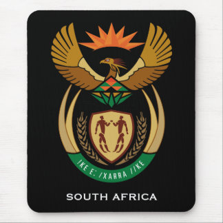 SOUTH AFRICA* Computer Mousepad