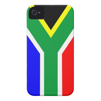 south africa country flag case iPhone 4 Case-Mate cases