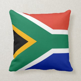 SOUTH AFRICA CUSHION