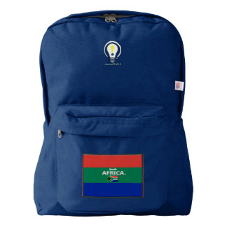 South Africa Designer Backpack