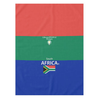 South Africa Designer Tablecloth