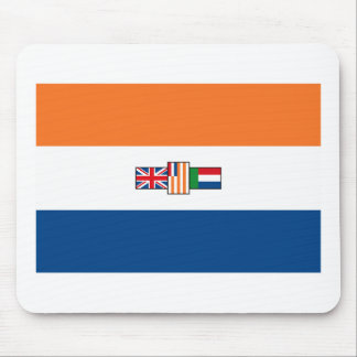 South Africa Flag (1928) Mousepad