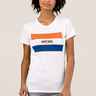South Africa Flag 1928 T-shirt