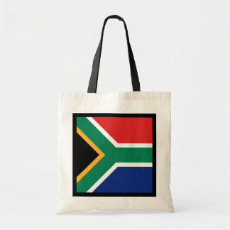 South Africa Flag Bag