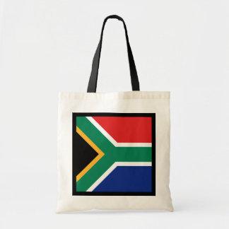South Africa Flag Bag