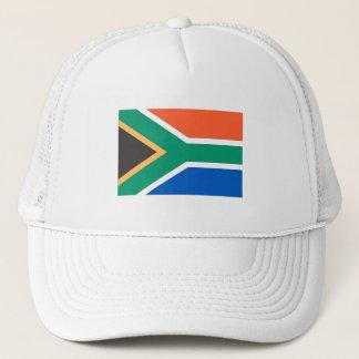 South Africa Flag Cap