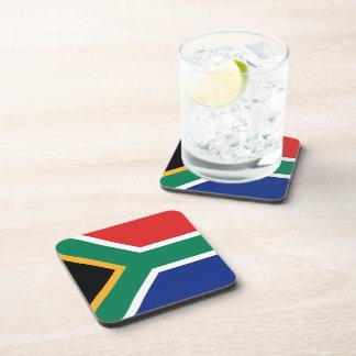 South Africa Flag Coaster