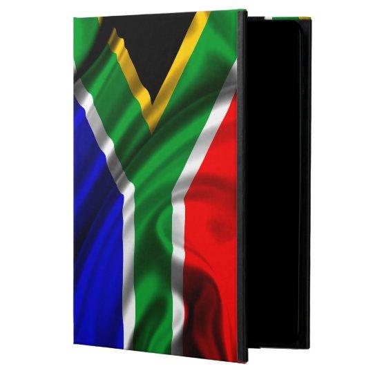 South Africa Flag Fabric Powis iPad Air 2