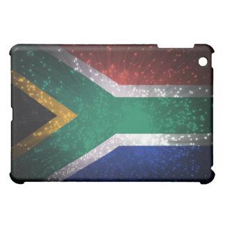 South Africa Flag Firework iPad Mini Covers