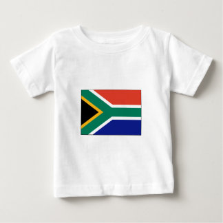 South Africa FLAG International Baby T-Shirt
