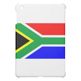 South Africa flag Cover For The iPad Mini
