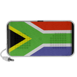South Africa Flag Speakers