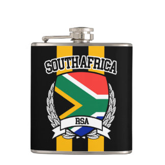 South Africa Flasks
