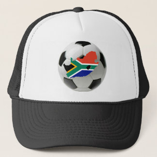 South Africa football Trucker Hat