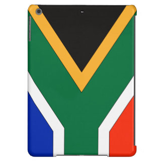 South Africa iPad Air Cover