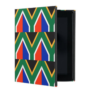 South Africa iPad Cases
