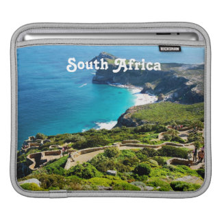 South Africa iPad Sleeves
