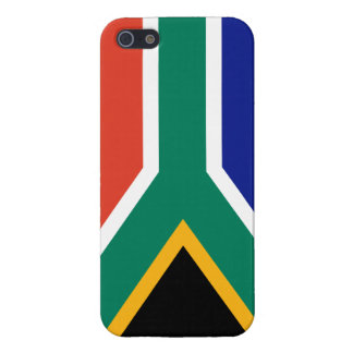 South Africa iPhone 5 Case