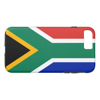 South Africa iPhone 7 Plus Case