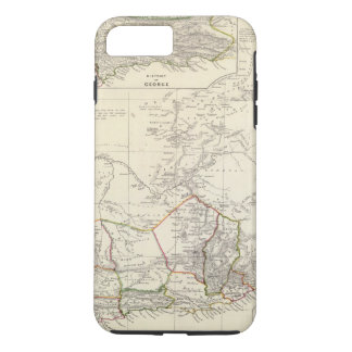 South Africa iPhone 8 Plus/7 Plus Case