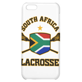 South Africa Case For iPhone 5C