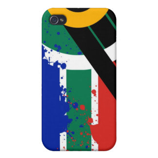 South Africa iPhone 4 Cover