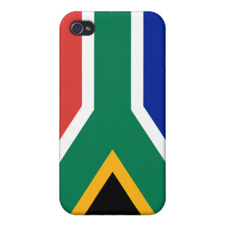 South Africa iPhone 4/4S Cases