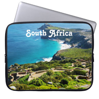 South Africa Laptop Computer Sleeve