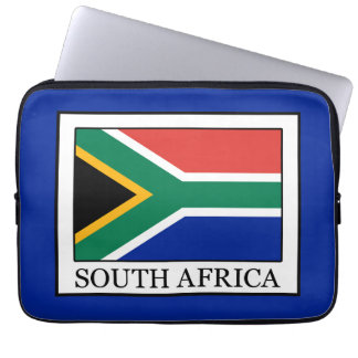 South Africa Laptop Sleeves