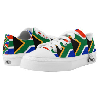 South Africa Low Tops