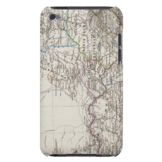 South Africa Map Case-Mate iPod Touch Case