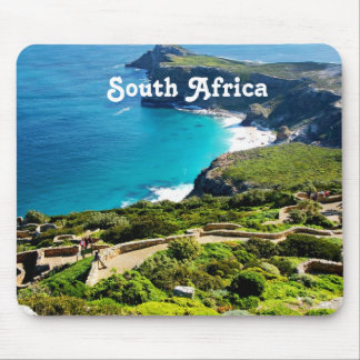 South Africa Mouse Mat