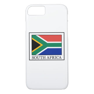 South Africa phone case
