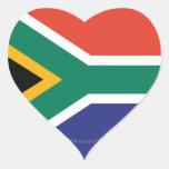 South Africa Plain Flag