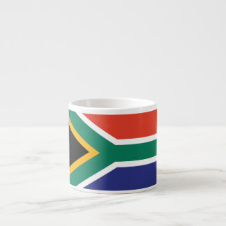 South Africa Plain Flag